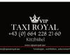 VIP Taxi Kitzbühel - Royal